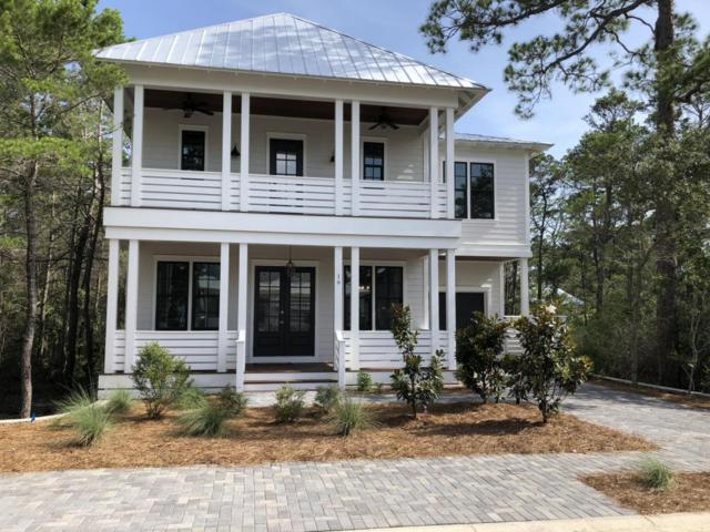 19 Ibis Drive, Santa Rosa Beach, FL 32459 (MLS #788978) :: Keller Williams Emerald Coast