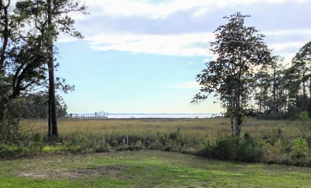 Lot 71 E Harbour, Freeport, FL 32439 (MLS #789028) :: Classic Luxury Real Estate, LLC