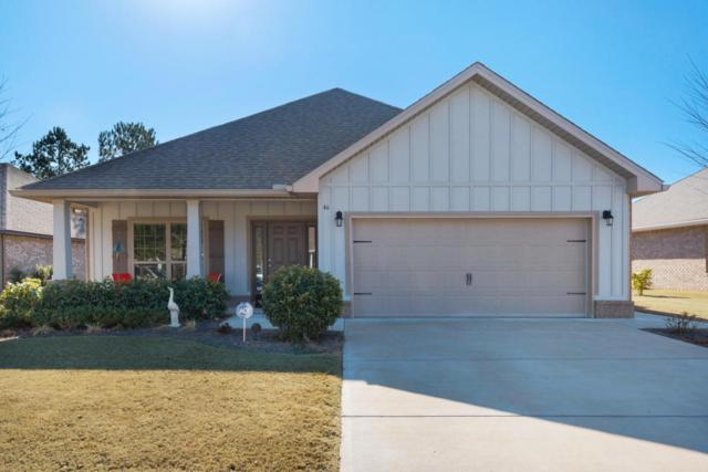 46 Hemingway Lane, Freeport, FL 32439 (MLS #789505) :: Hammock Bay