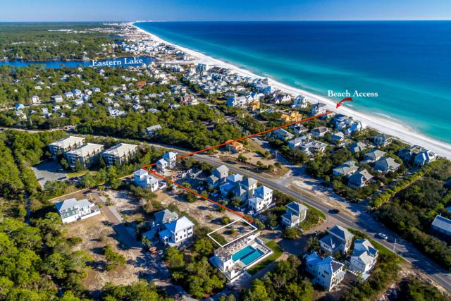 Lot 34 Sand Oaks Circle, Santa Rosa Beach, FL 32459 (MLS #789518) :: Berkshire Hathaway HomeServices Beach Properties of Florida