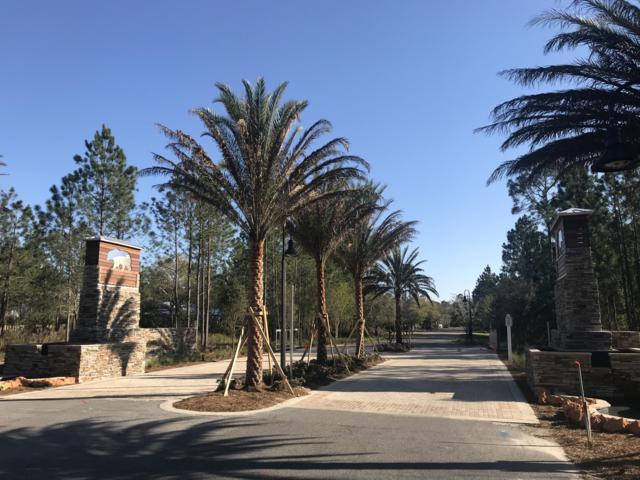 Lot 2 Bear Creek Boulevard, Freeport, FL 32439 (MLS #789813) :: Counts Real Estate Group