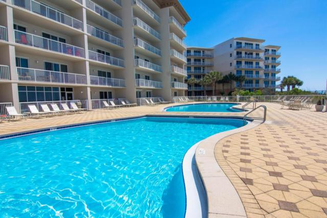 1111 Santa Rosa Boulevard Unit 108, Fort Walton Beach, FL 32548 (MLS #789892) :: ResortQuest Real Estate