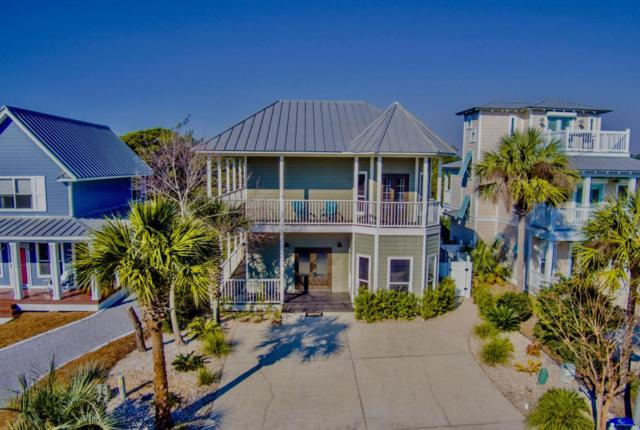 172 Sugar Sand Lane, Santa Rosa Beach, FL 32459 (MLS #790075) :: ResortQuest Real Estate