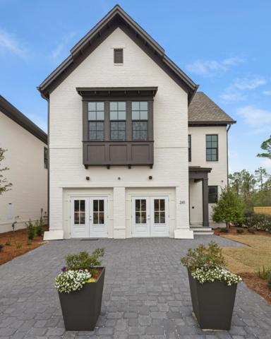 241 Ridgewalk Circle, Santa Rosa Beach, FL 32459 (MLS #790093) :: ResortQuest Real Estate