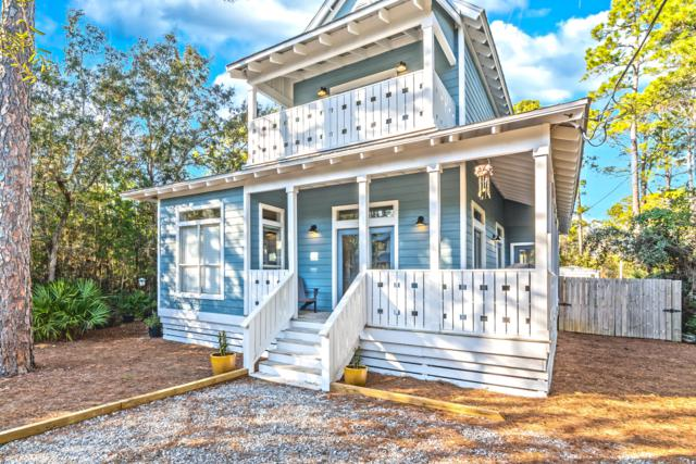 185 Greenbriar Lane, Santa Rosa Beach, FL 32459 (MLS #790299) :: Keller Williams Emerald Coast