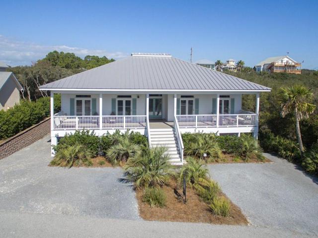 16 Bullard Road, Santa Rosa Beach, FL 32459 (MLS #790833) :: Coast Properties