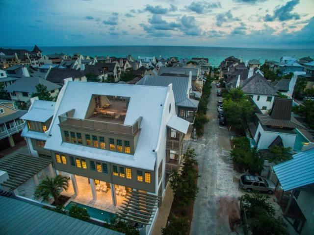 11 Town Hall Road, Rosemary Beach, FL 32461 (MLS #790870) :: 30a Beach Homes For Sale