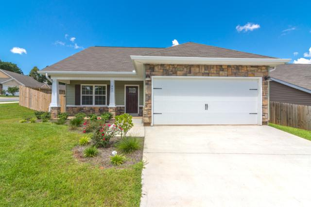 461 Eisenhower Drive, Crestview, FL 32539 (MLS #790918) :: Luxury Properties Real Estate