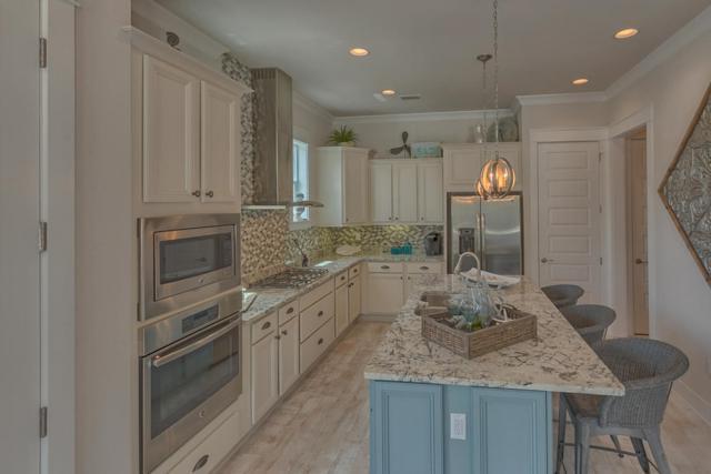 85 Dune Comet Lane B, Inlet Beach, FL 32461 (MLS #790935) :: 30a Beach Homes For Sale