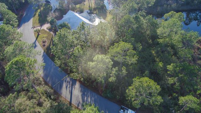 Lot 35 Somerset Bridge Road, Santa Rosa Beach, FL 32459 (MLS #790979) :: Berkshire Hathaway HomeServices Beach Properties of Florida