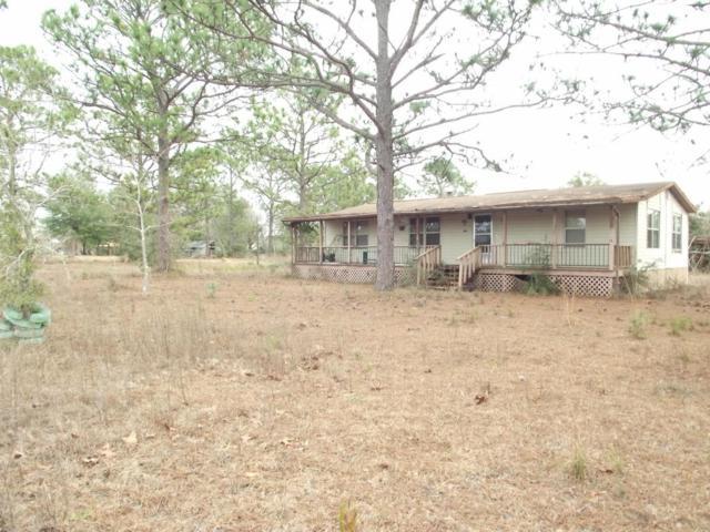 5881 Flamingo Road, Crestview, FL 32539 (MLS #791175) :: ResortQuest Real Estate