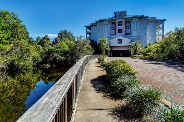 164 Blue Lupine Way Unit 303, Santa Rosa Beach, FL 32459 (MLS #791300) :: Somers & Company