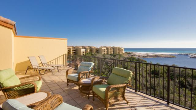 1363 W Co Highway 30-A Unit 3102, Santa Rosa Beach, FL 32459 (MLS #791378) :: Hilary & Reverie