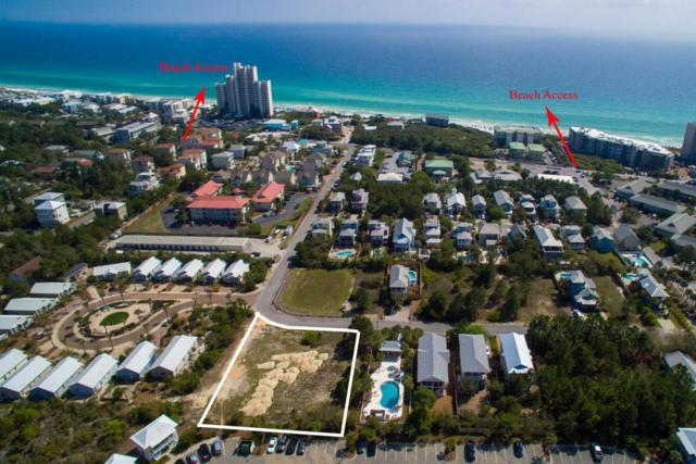 4 Lots Sand Dollar Ct, Santa Rosa Beach, FL 32459 (MLS #791926) :: ResortQuest Real Estate
