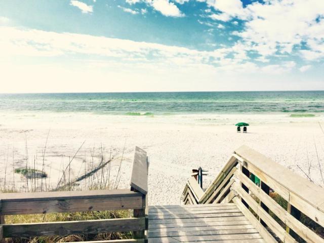 LOT 19 Palmeira Way, Santa Rosa Beach, FL 32459 (MLS #791941) :: Davis Properties