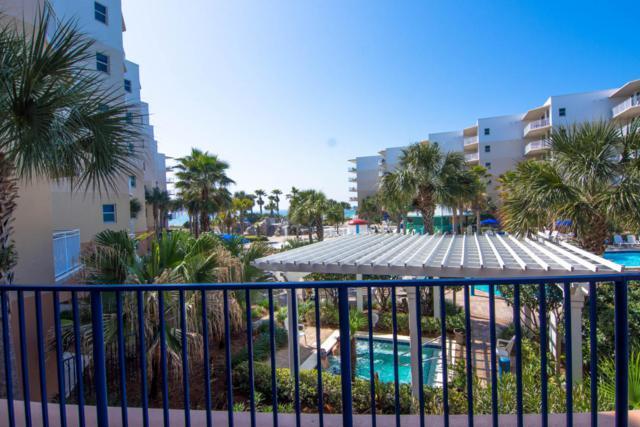 1110 Santa Rosa Boulevard Unit A214, Fort Walton Beach, FL 32548 (MLS #792068) :: ENGEL & VÖLKERS
