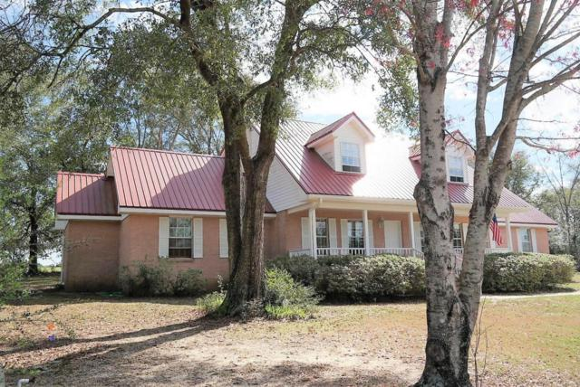 661 Country Club Drive, Defuniak Springs, FL 32435 (MLS #792103) :: Scenic Sotheby's International Realty