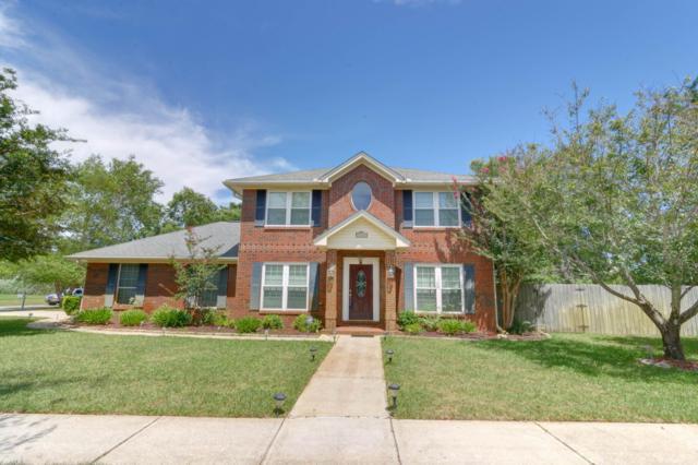 10009 Via Grande, Navarre, FL 32566 (MLS #792202) :: ResortQuest Real Estate