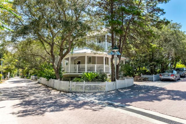 150 Tupelo Street, Santa Rosa Beach, FL 32459 (MLS #792229) :: Luxury Properties Real Estate