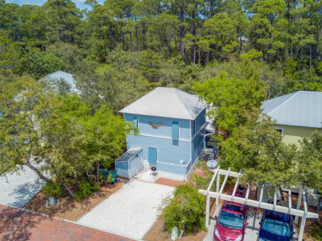 34 Creek Park Lane, Inlet Beach, FL 32461 (MLS #792436) :: ResortQuest Real Estate
