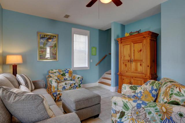 198 Somerset Bridge Road Unit 128, Santa Rosa Beach, FL 32459 (MLS #793030) :: Davis Properties