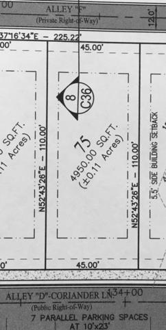 1514 Coriander Lane, Niceville, FL 32578 (MLS #793052) :: Keller Williams Emerald Coast