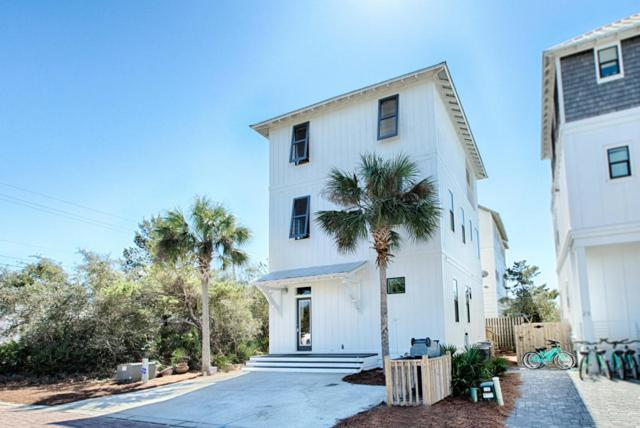 17 Bluewater View Ave, Inlet Beach, FL 32461 (MLS #793123) :: Luxury Properties on 30A