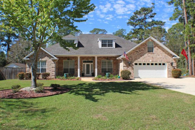 117 Bahia Vista Drive, Niceville, FL 32578 (MLS #793126) :: Luxury Properties Real Estate