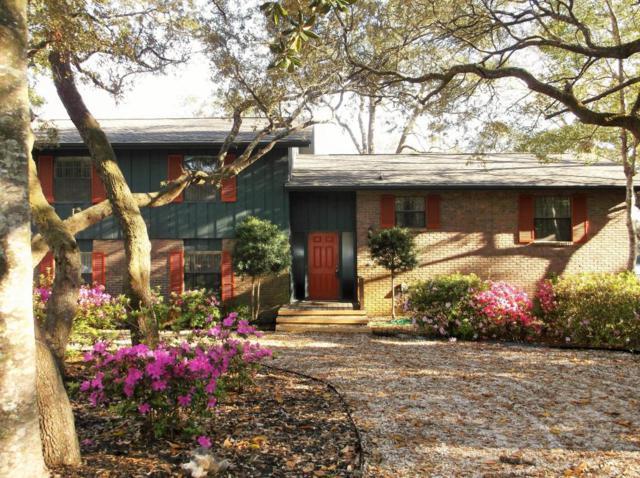 55 Poquito Road, Shalimar, FL 32579 (MLS #793291) :: Classic Luxury Real Estate, LLC