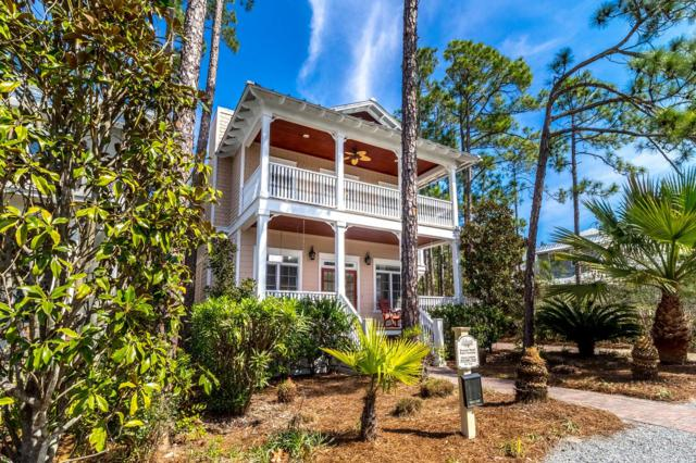 181 Matts Way, Santa Rosa Beach, FL 32459 (MLS #793338) :: Keller Williams Emerald Coast