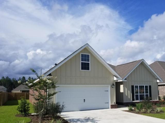 418 Cornelia Street Lot 41, Freeport, FL 32439 (MLS #793565) :: Hammock Bay