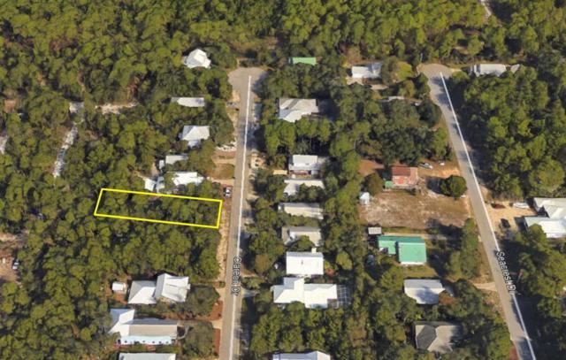 LOT 19 Clareon Drive, Santa Rosa Beach, FL 32459 (MLS #793647) :: Luxury Properties Real Estate