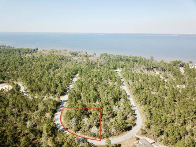 Lot 29 Hideaway Circle, Santa Rosa Beach, FL 32459 (MLS #793980) :: Counts Real Estate Group