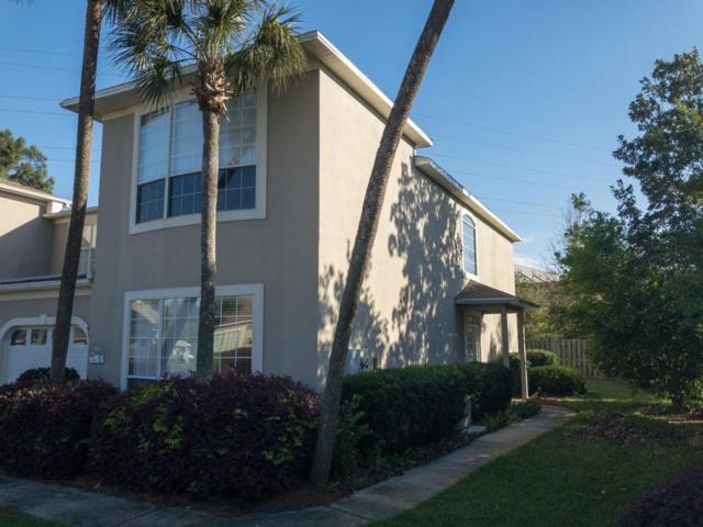 126 S Shore Drive #5, Miramar Beach, FL 32550 (MLS #794014) :: ResortQuest Real Estate