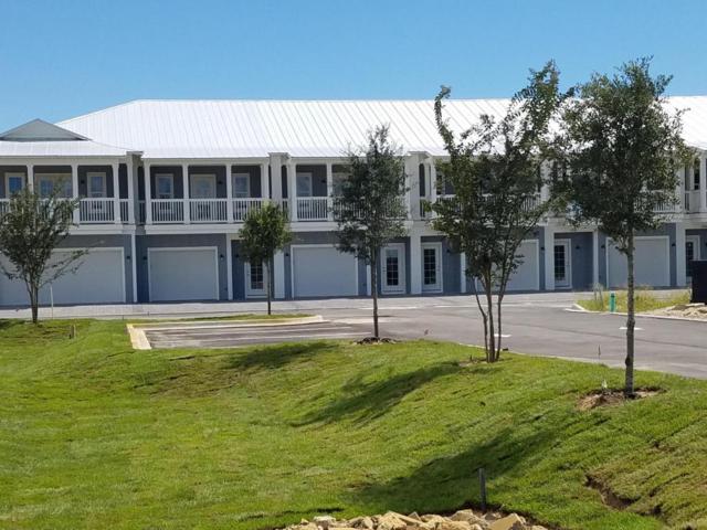 22944 Ann Miller Road, Panama City Beach, FL 32413 (MLS #794058) :: Classic Luxury Real Estate, LLC