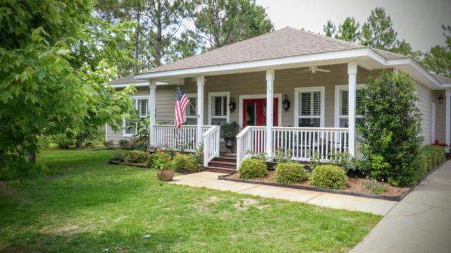 34 Roberts Road, Santa Rosa Beach, FL 32459 (MLS #794162) :: Luxury Properties Real Estate
