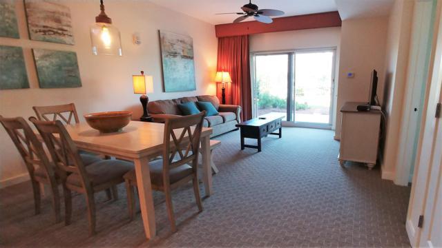5000 Sandestin Blvd S #6101, Miramar Beach, FL 32550 (MLS #794411) :: Hilary & Reverie