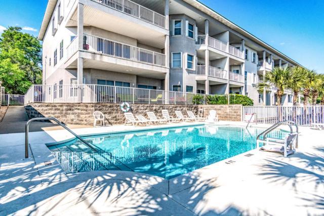 212 Harbor Boulevard Unit 107, Destin, FL 32541 (MLS #794417) :: Engel & Volkers 30A Chris Miller