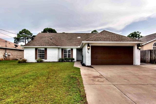 66 Mariner Way, Miramar Beach, FL 32550 (MLS #794491) :: Luxury Properties Real Estate