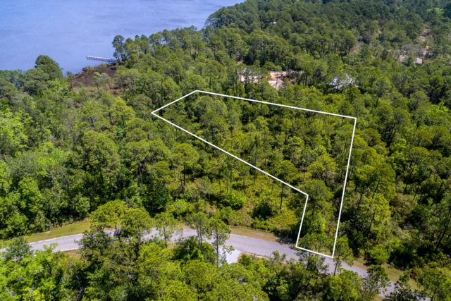 Lot 22 Bay, Santa Rosa Beach, FL 32459 (MLS #794520) :: Classic Luxury Real Estate, LLC