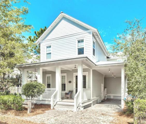 55 Spartina Circle, Santa Rosa Beach, FL 32459 (MLS #794527) :: Luxury Properties Real Estate