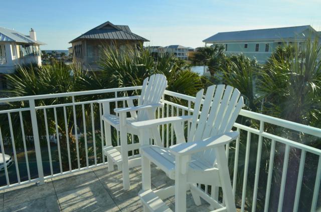 3603 Rosalie Drive, Destin, FL 32541 (MLS #794810) :: Classic Luxury Real Estate, LLC