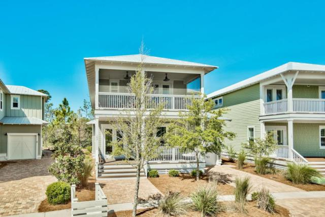 103 Flatwoods Forest Loop, Santa Rosa Beach, FL 32459 (MLS #794813) :: The Beach Group