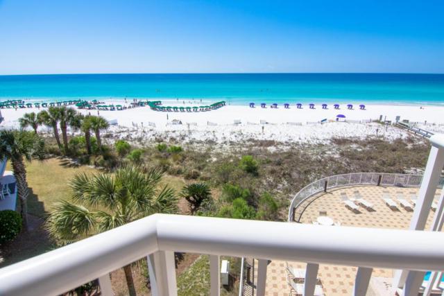 1111 Santa Rosa Boulevard Unit 401, Fort Walton Beach, FL 32548 (MLS #794833) :: Luxury Properties on 30A