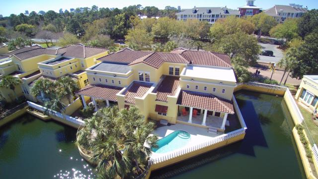 8062 Fountains Lane, Miramar Beach, FL 32550 (MLS #795004) :: ResortQuest Real Estate