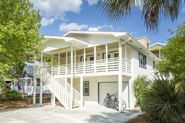 58 Dogwood Street, Santa Rosa Beach, FL 32459 (MLS #795274) :: Scenic Sotheby's International Realty