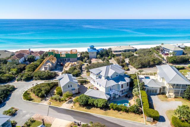 150 Highland Avenue, Santa Rosa Beach, FL 32459 (MLS #795281) :: Scenic Sotheby's International Realty