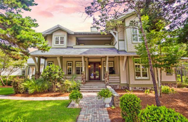 22209 Fox Glen Trace, Panama City Beach, FL 32413 (MLS #795282) :: Classic Luxury Real Estate, LLC