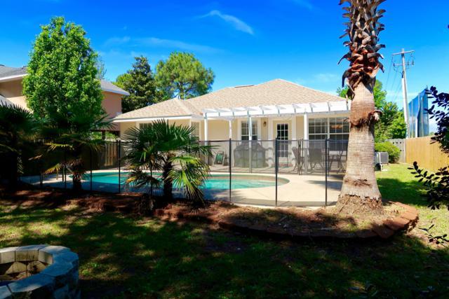 277 Chipola Cove, Destin, FL 32541 (MLS #795387) :: Luxury Properties Real Estate