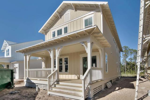 477 Flatwoods Forest Loop Lot 191, Santa Rosa Beach, FL 32459 (MLS #795435) :: Somers & Company